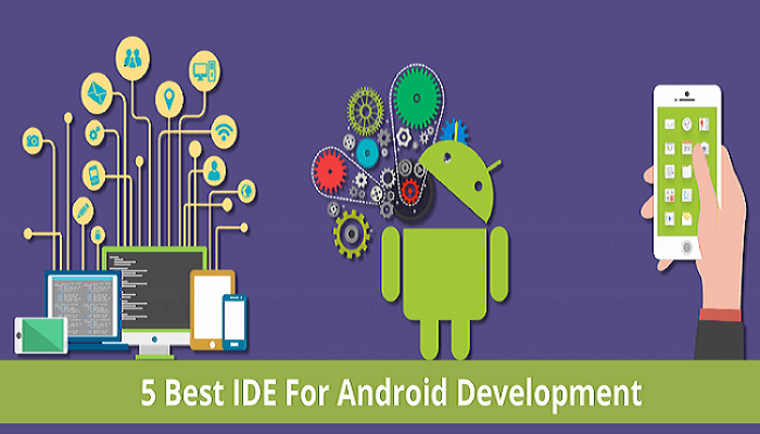 best faster android ide