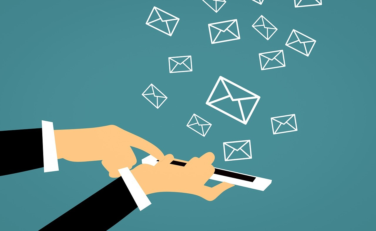 how to make money from email marketing
