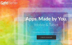 create ios app