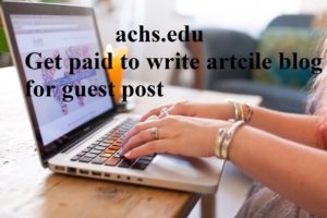 Top 5 website Get paid to write articles - Cyberians Tech