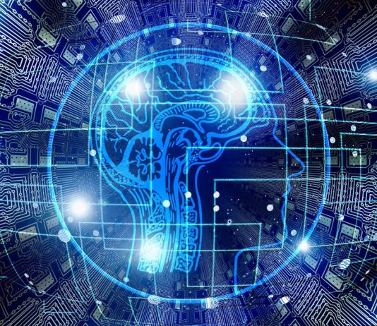 artificial intelligence in home automation