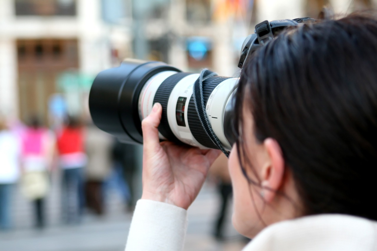 Things to be Considered While Buying DSLR Camera