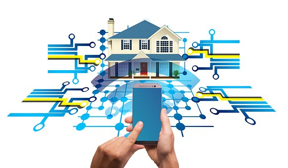 Home Automation Is Taking Over The Home Remodeling Industry