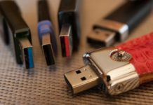 Deleted Files From USB go to Recycle Bin