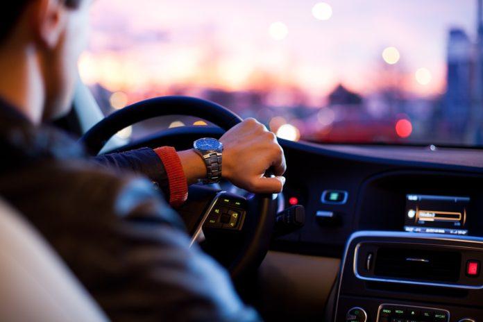 driver-assistance tech
