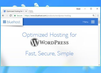 Best WordPress hosting 2019 - CyberiansTech