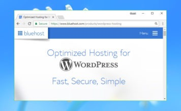 Best WordPress hosting 2019 - CyberiansTech