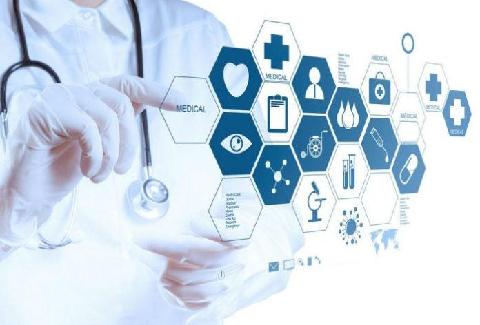 Why GDS is imperative for your Health care IT Support?