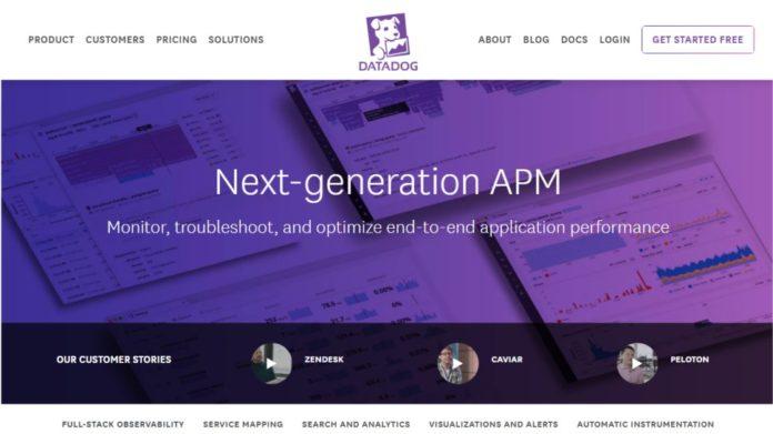 Best APM tools in 2019