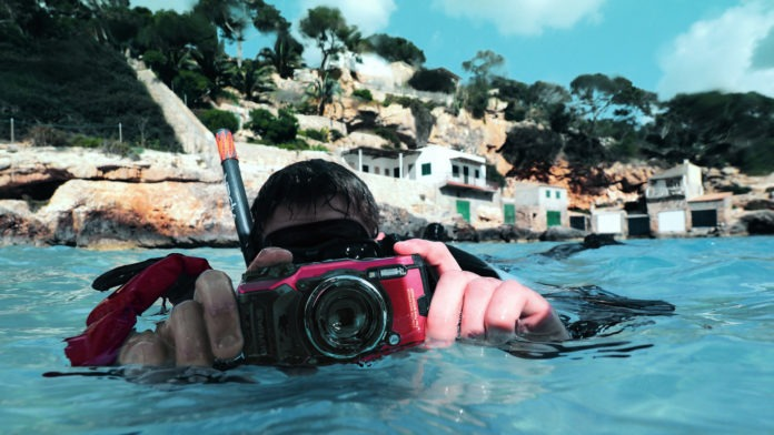 Best waterproof camera 2019: 5 great rugged cameras