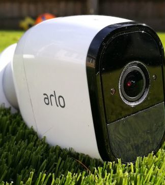 Best security camera 2019