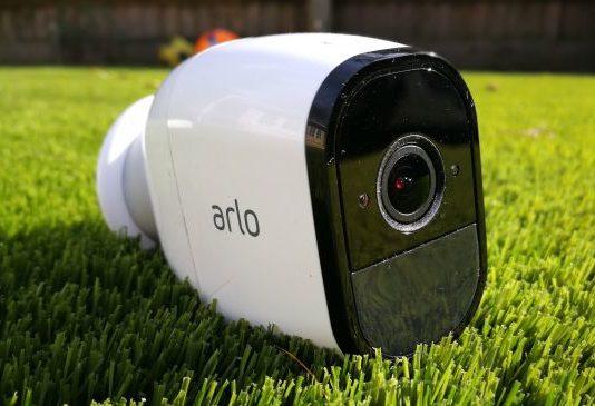 Best security camera 2019