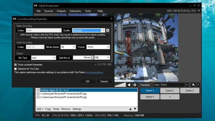 The best free streaming software 2019