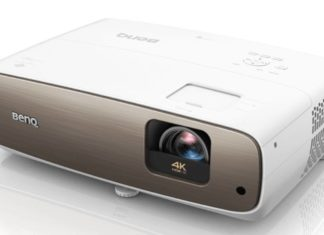 The best projectors 2019: 8 projectors to consider for your home cinema