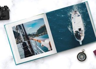 Best photo book service online 2019