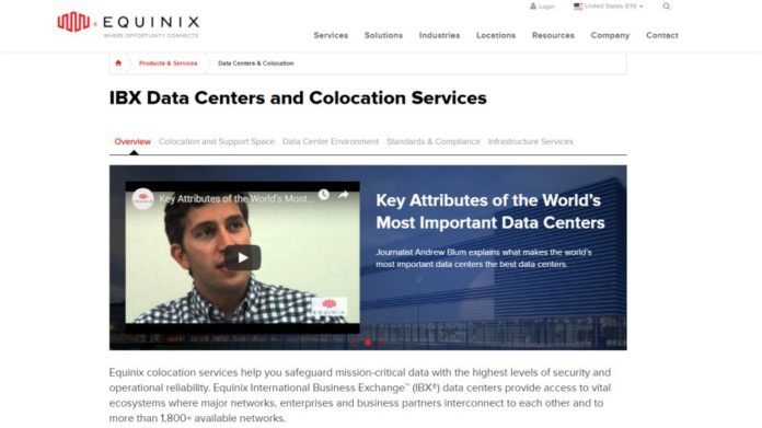 Best colocation providers of 2019