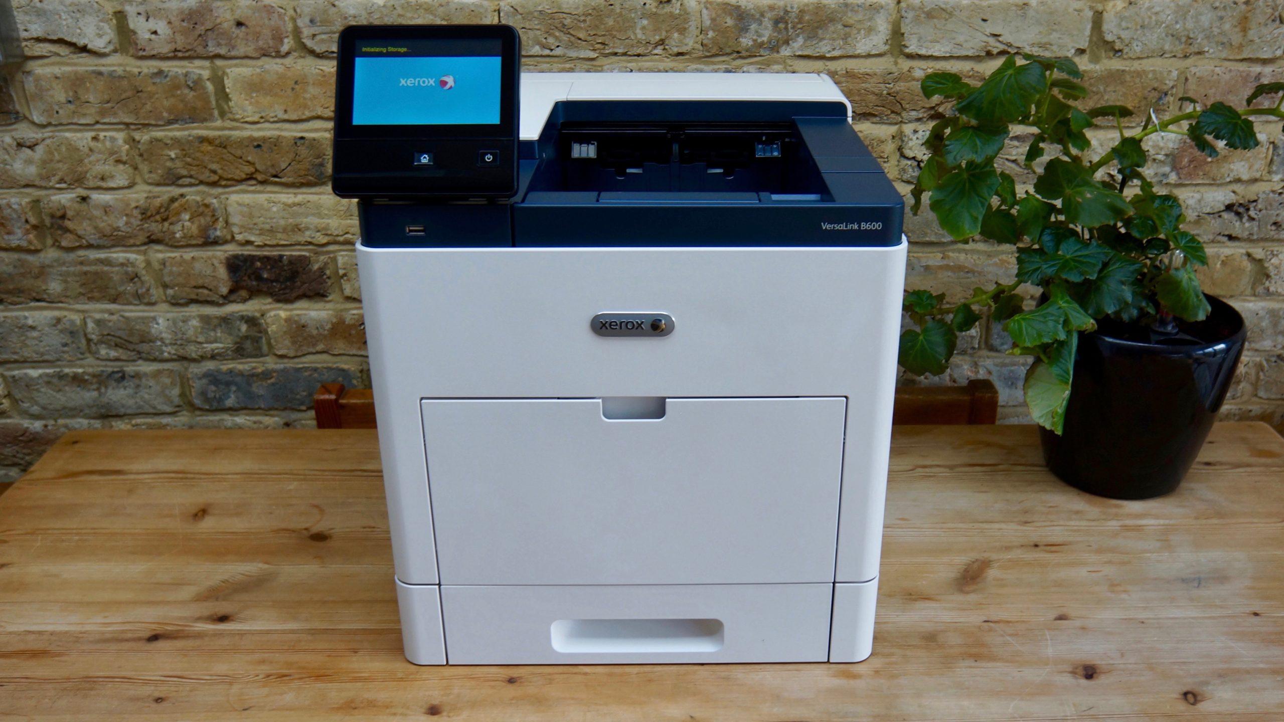 Best laser printer 2020
