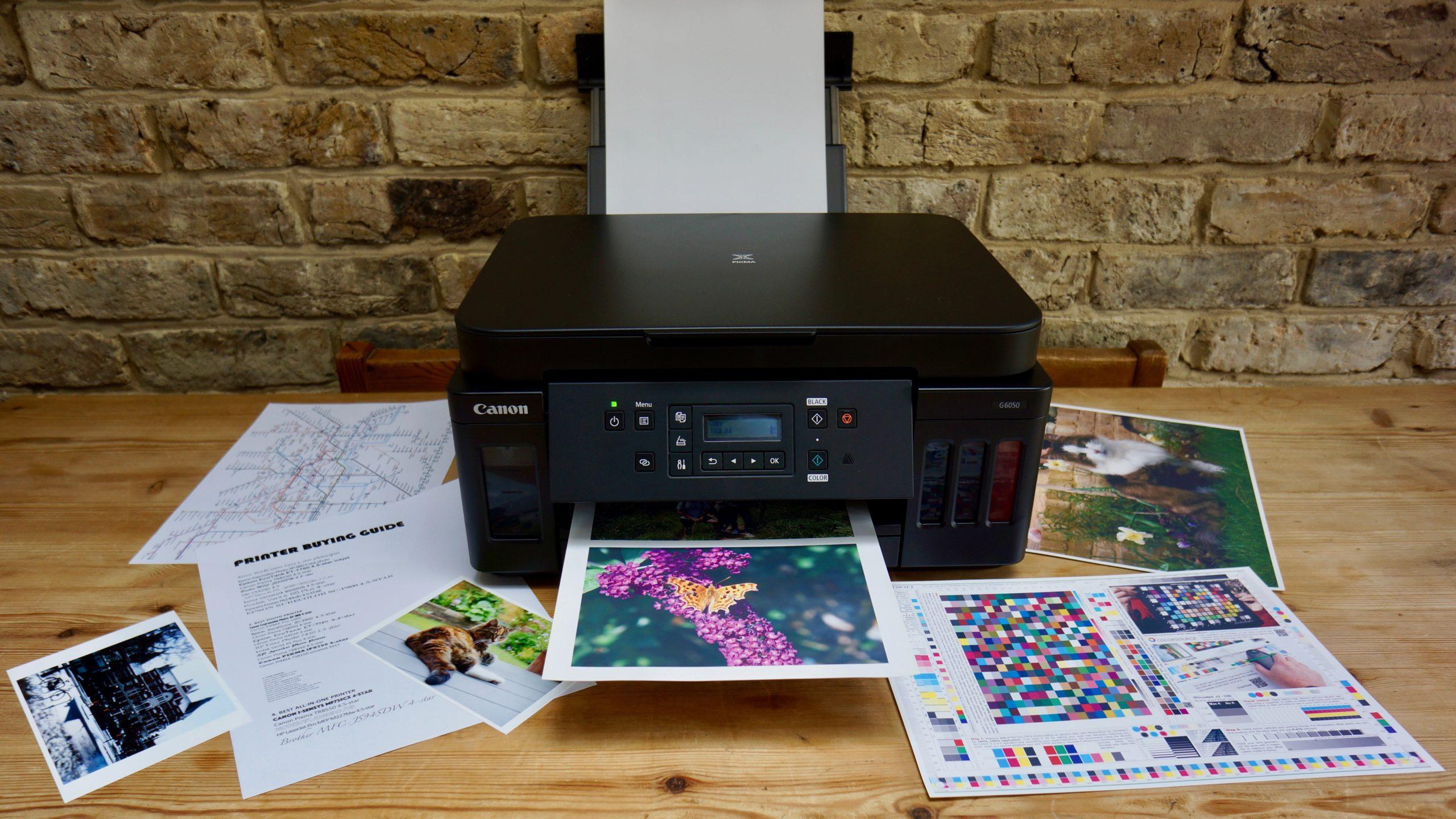 Best Home All In One Printer 2020.Best Photo Printer 2020 Cyberianstech