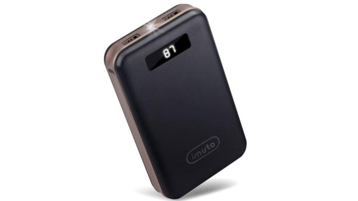 The best power banks