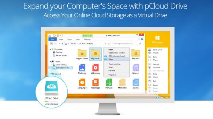Best cloud storage of 2021 online
