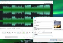 The best free audio editor 2021