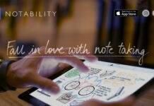 Best note-taking app for iPad Pro in 2021