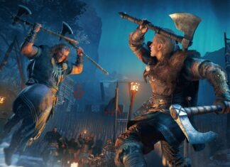 The top role-playing games for console and PC 2021
