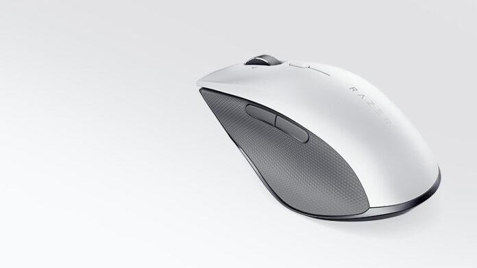 Best wireless mouse 2021