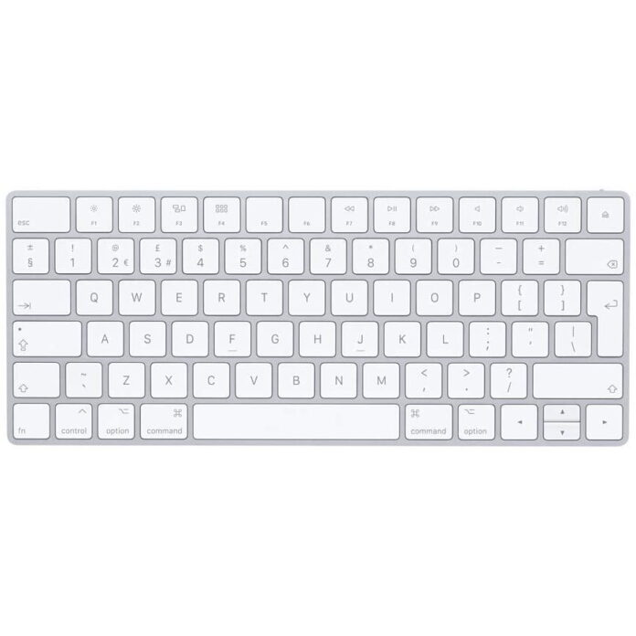 The Best Apple Magic Keyboard just hit its lowest price ever at Amazon