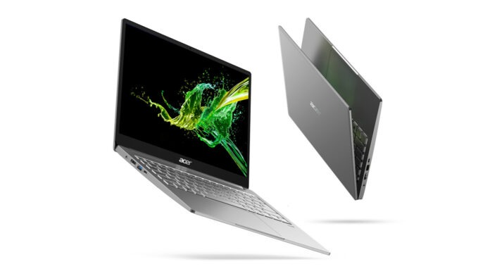 The best Acer Swift 3 in 2021