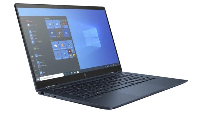 Best HP laptops 2021