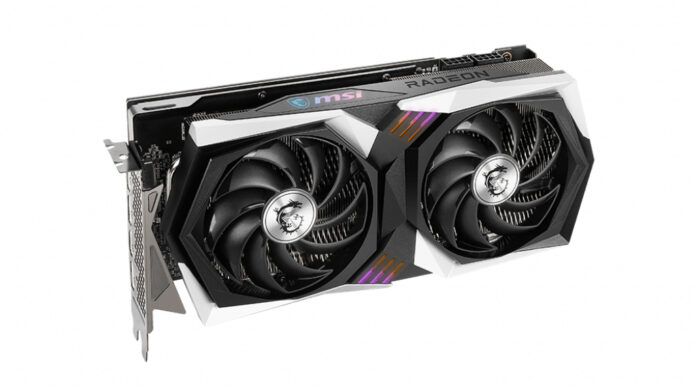 Best MSI Radeon RX 6700 XT Gaming X graphics cards in 2021