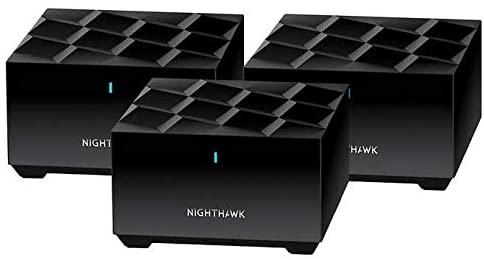 Best Netgear Nighthawk MK63 mesh Wi-Fi routers 2021