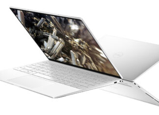 The best Dell XPS 13 2-in-1 convertible laptop 2021
