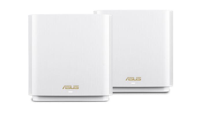 The Best Asus ZenWiFi AX (XT8) wireless routers in 2021