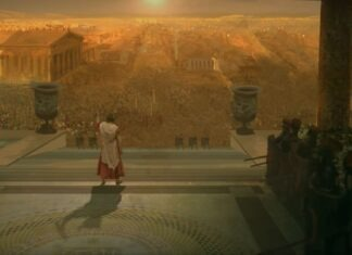 The Best Game Age of Empires 4 in 2021