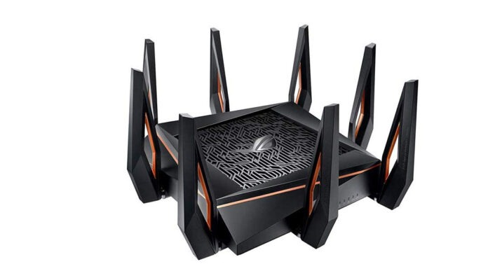 The Best Wi-Fi 6 routers in 2021