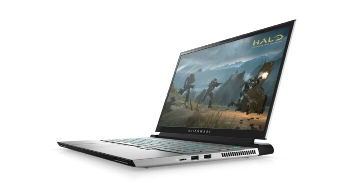 The Best gaming laptops in 2021