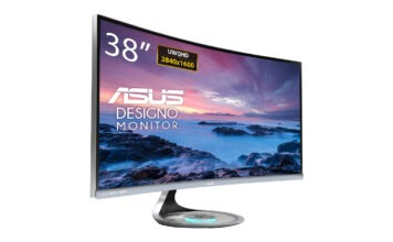 The Best monitor in 2021