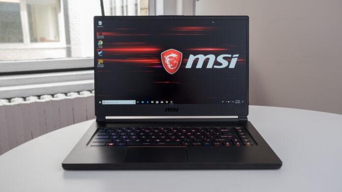 The best VR laptops 2021