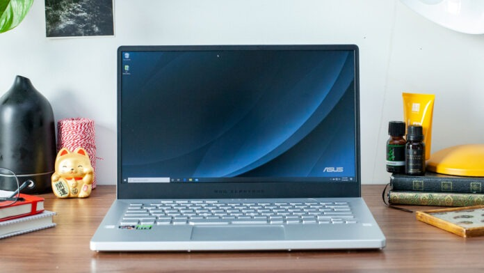 The best thin and light gaming laptops 2021