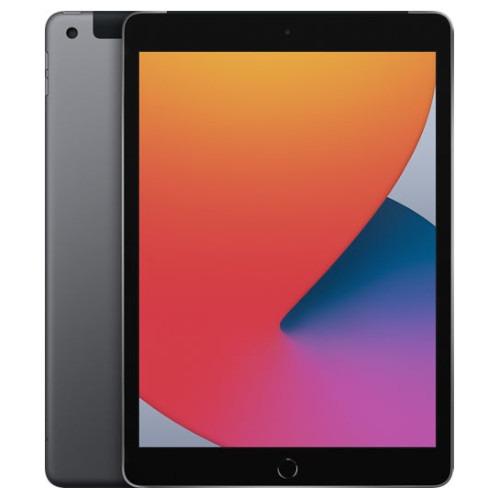 The latest model Apple iPad in 2021