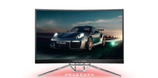 The best gaming monitor 2021