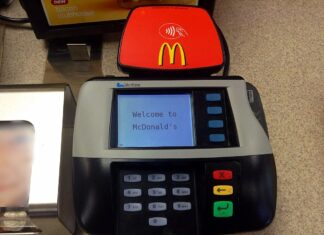 An evolution of POS (Point of Sale) Systems