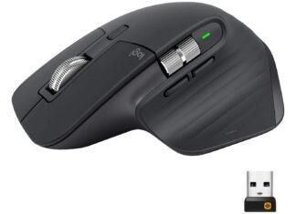 Best Logitech MX Master 3 wireless mouse in 2021