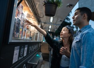 Best POS systems for food trucks in 2021