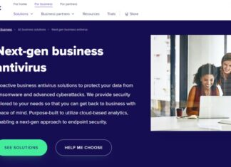 Best endpoint protection software of 2021 - CyberiansTech