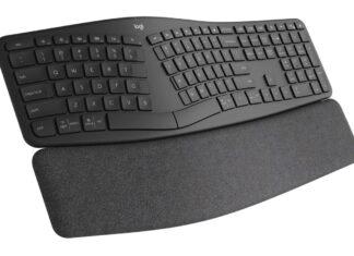Best top typing peripherals ergonomic keyboards 2021