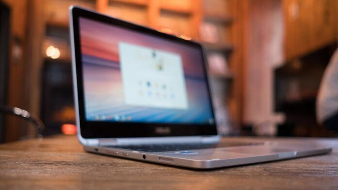 Chromebooks vs laptops in 2021