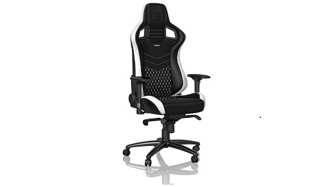 The Best noble gaming chair in 2021